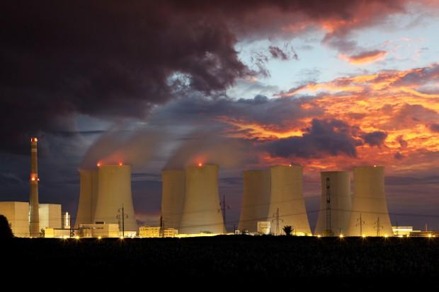 Szef MAEA: energetyka jądrowa niezbędna do walki ze zmianami klimatu