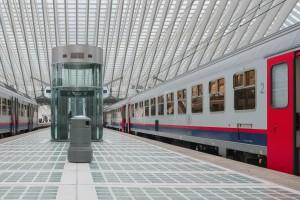 Strajk w Belgii wywołał paraliż komunikacyjny