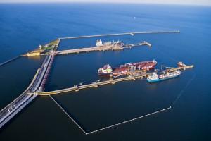 Gdańsk myśli o połączeniu z Morzem Czarnym