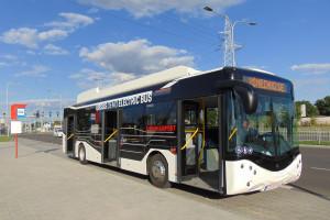 Ursus Bus umacnia się na rynku autobusów elektrycznych
