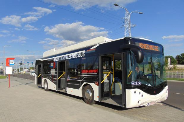 Ursus Bus wygrał przetarg na autobusy za 96,5 mln zł