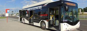 Autobusy elektryczne dają polskiej firmie niezwykłą szansę