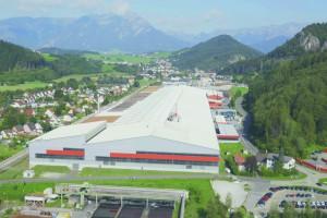 Industry 4.0: Nowa superwalcownia Voestalpine