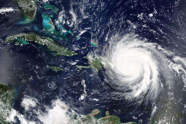 Swiss Re wypłaci ogromne odszkodowania z powodu huraganów