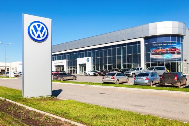 Volkswagen zmniejszy sieć dealerów i postawi na e-handel