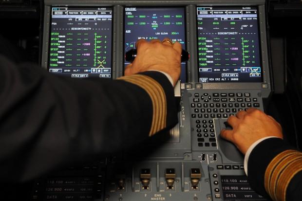 Podwyżki wynagrodzeń pilotów Lufthansy
