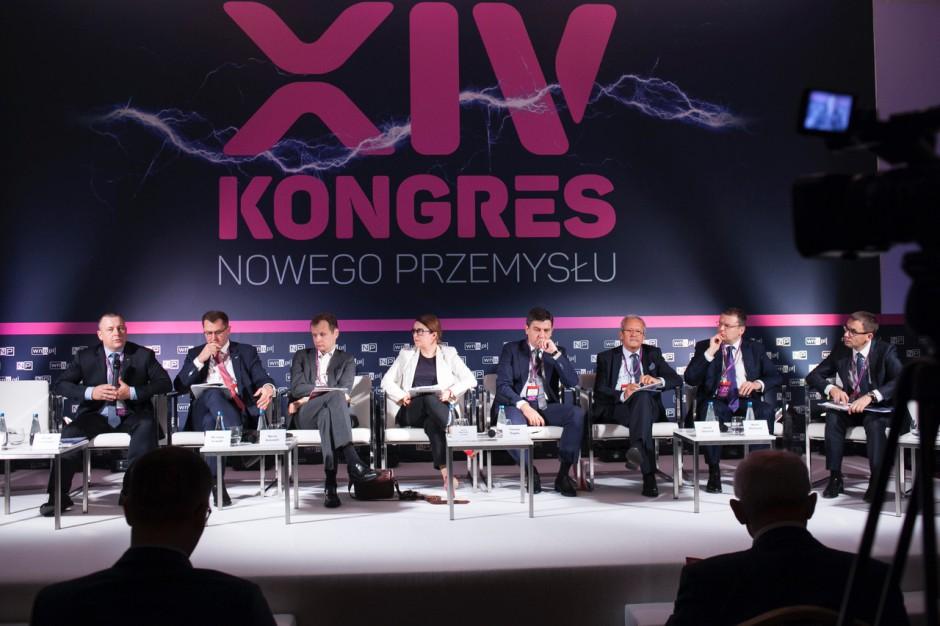 Zdjęcie numer 2 - galeria: KNP 2017: Polityka energetyczna Polski