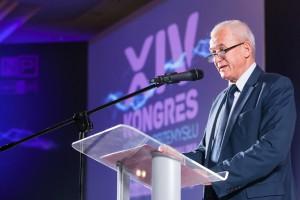 Krzysztof Tchórzewski o szansach OZE w bilansie energetycznym