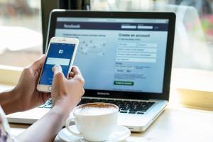 Facebook będzie karał za wyłudzanie zaangażowania