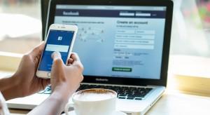 Facebook blokuje reklamy kryptowalut. To ostrzeżenie