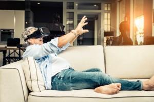 HTC mocno wchodzi w rzeczywistość wirtualną