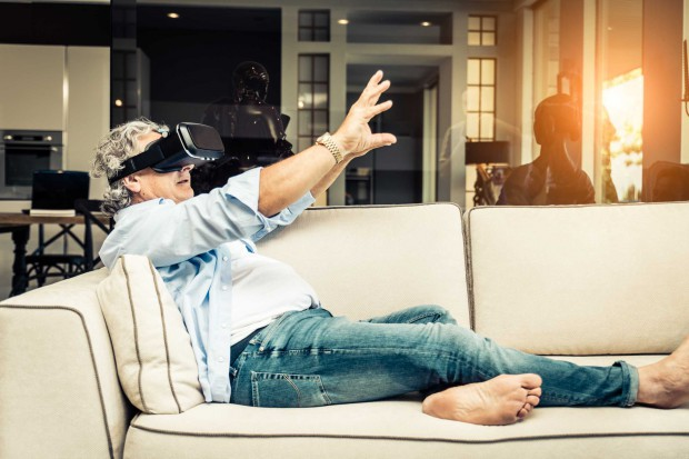 HTC ujawniło nowe gogle i platformę obsługi rzeczywistości wirtualnej