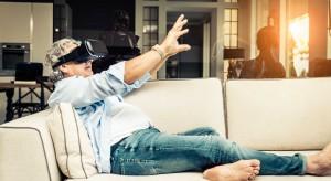 Mozilla pokazała przeglądarkę dla wirtualnej rzeczywistości