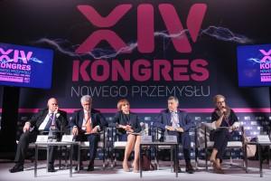KNP 2017: Inwestycje wpolskiej energetyce