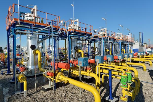 Po co nam takie zapasy gazu? Przepisy być może przewymiarowane