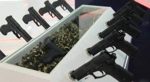 Senat za ustawą dotyczącą m.in. kontroli obrotu bronią i amunicją