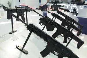 Przedstawiciele pakistańskiego przemysłu obronnego w PGZ