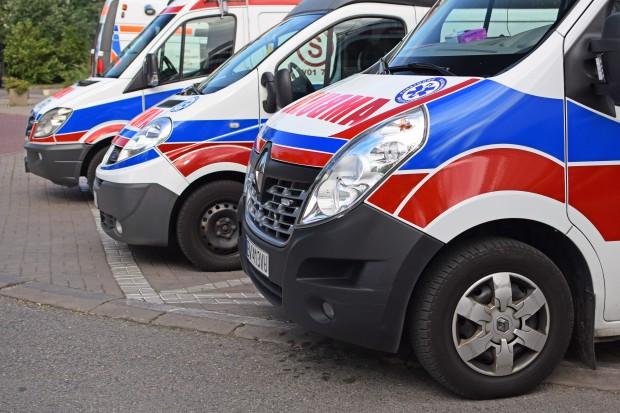 Prokuratura bada wypadek w hucie Stolzle w Częstochowie