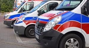 Prokuratura bada śmiertelny wypadek w hucie