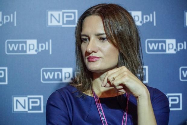 Monika Morawiecka. Fot. PTWP (MIchał Oleksy)