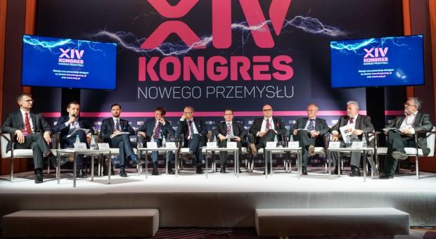 KNP 2017: Innowacje oraz badania i rozwój w energetyce cz. I