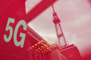 Pierwsze anteny 5G już stoją. Za 3 lata będą wszędzie
