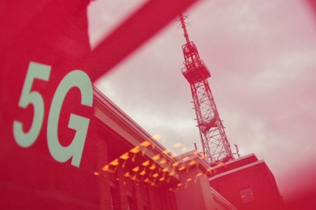 Telekomunikacja. Deutsche Telekom postawił pierwsze anteny 5G w Berlinie