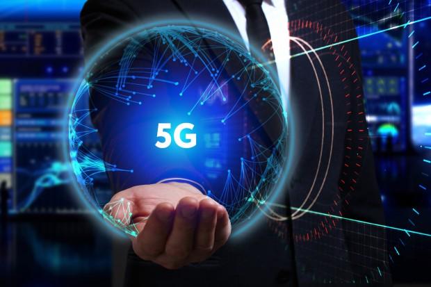 Sieć 5G szansą na rozwój