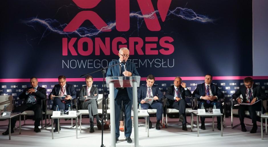 XIV Kongres Nowego Przemysłu