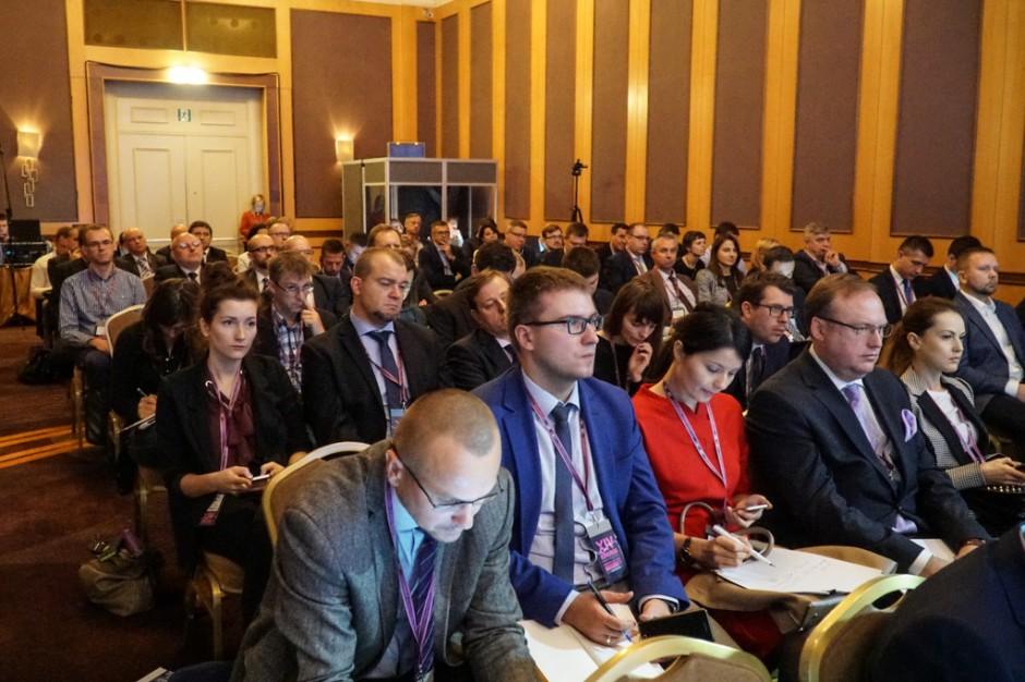 Zdjęcie numer 8 - galeria: KNP 2017: Polski rynek gazu - infrastruktura i inwestycje