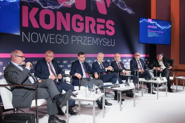 KNP 2017: Inwestycje w dystrybucję i przesył energii
