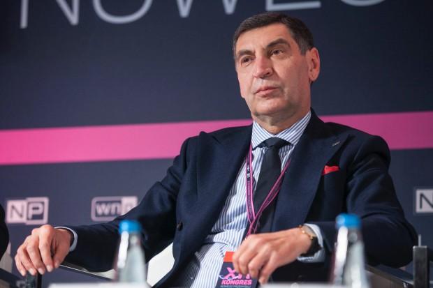 Wojciech Lutek w Radzie Dyrektorów EDSO for Smart Grids