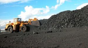 Ceny węgla kontynuują spadki