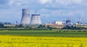 Litwa proponuje Białorusi przestawienie elektrowni atomowej w Ostrowcu na gaz