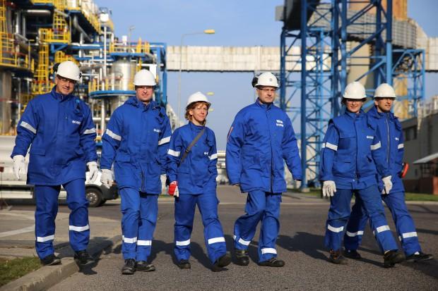 Nowe standardy zatrudniania w grupie kapitałowej Lotos