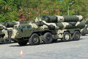 Turcja kupi od Rosji systemy rakietowe S-400
