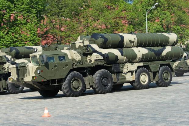 USA: jeśli Turcja kupi rakiety S-400, nie dostanie myśliwców F-35