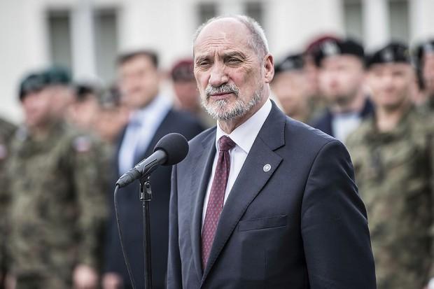 Tomasz Siemoniak: modernizacja armii za rządów PO-PSL była szybsza