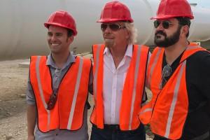 Richard Branson chce być jak Elon Musk. Dwaj giganci pójdą tą samą drogą
