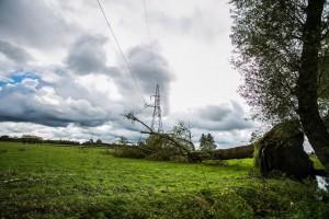 Największa awaria polskiego systemu przesyłu energii od niepamiętnych czasów