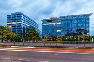 Nest Bank ma nową siedzibę w Warszawie