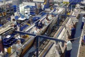 Będzie strajk w mikołowskiej fabryce części samochodowych?