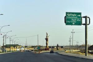 Irak odbił z rąk Kurdów rafinerię i siedzibę koncernu naftowego