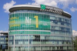 BGŻ BNP Paribas szuka HR-owych start-upów