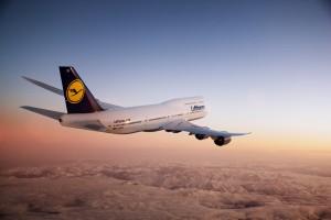 Lufthansa zainteresowana częścią aktywów Alitalii