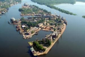 Stocznia w Gdyni chwali się dużym zamówieniem dla Marynarki Wojennej