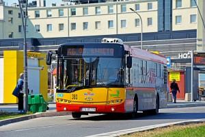 W Kielcach popsuły się nowe autobusy hybrydowe od Solarisa