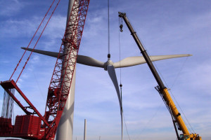 Farmy wiatrowe już wkrótce nie będą wymagały wsparcia