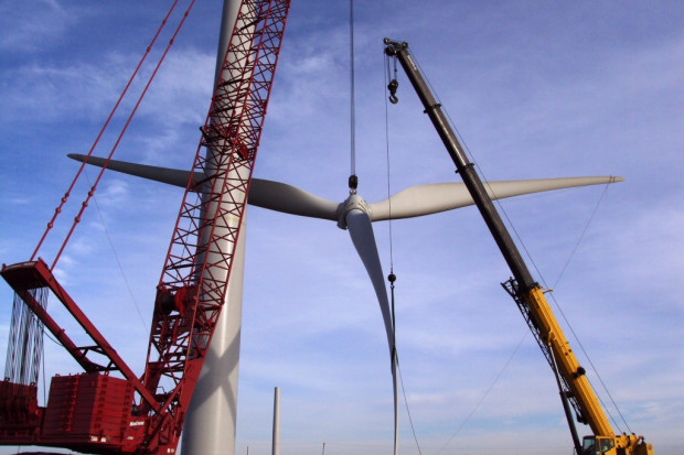 Niedługo inwestycje w lądową energetykę wiatrową mogą ustać na dobre