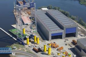 Wielka fabryka w Szczecinie wstaje z kolan. Będzie produkować łodzie podwodne?